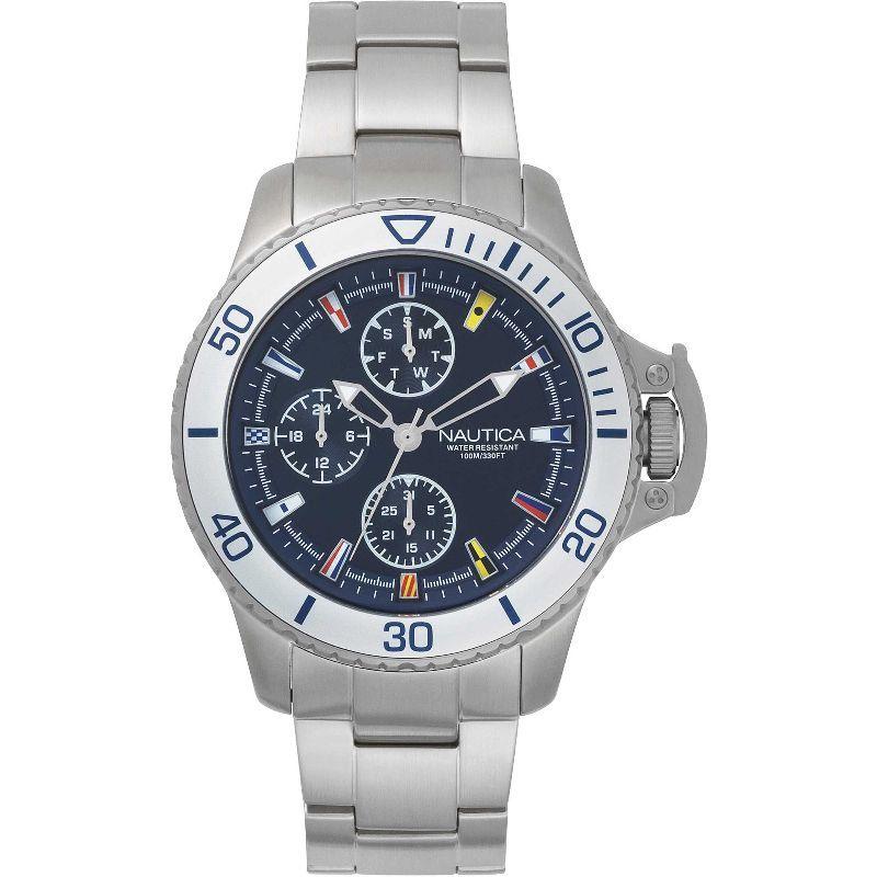 orologio-uomo-nautica-napbys005-multifunzione-acciaio-bandiere-nautiche-10atm